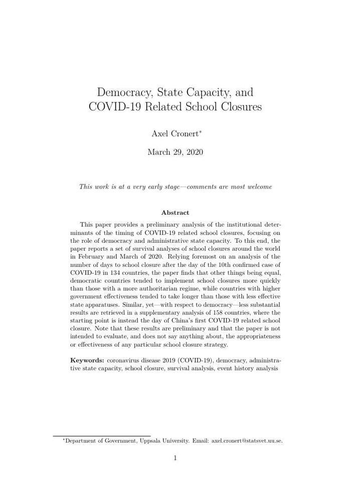 Thumbnail image of Cronert_2020_COVID19_School_Closures_March29.pdf