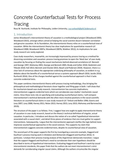 Thumbnail image of APSA Paper R W Runhardt.pdf