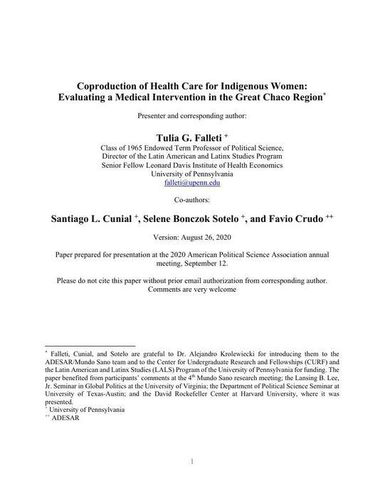 Thumbnail image of Falleti_etal_APSA2020_Coprod_Indig_Women_Health_GreatChaco.pdf