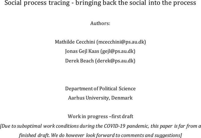 Thumbnail image of Social process tracing_clean.pdf