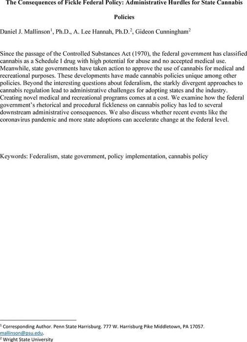 Thumbnail image of Fickle Feds APSA Preprint.pdf