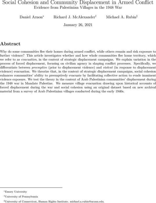 Thumbnail image of Social_Cohesion_and_Community_Displacement-20210126.pdf