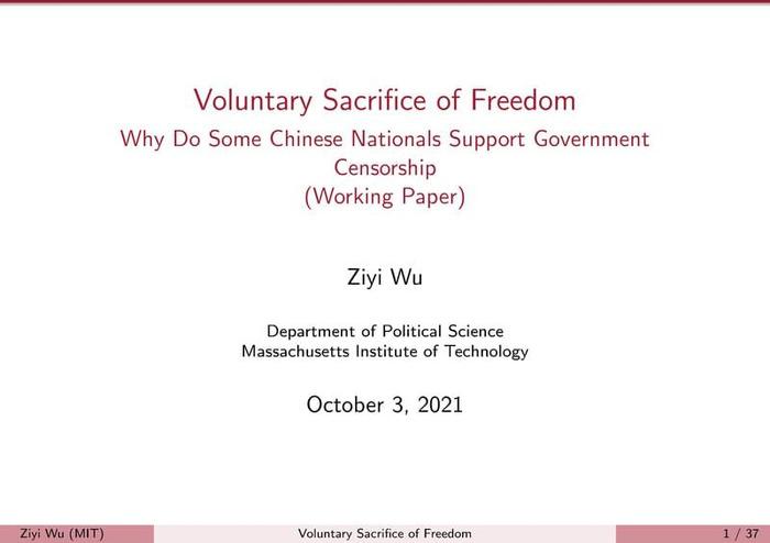 Thumbnail image of Wu_APSA Oct 3 2021 Presentation.pdf