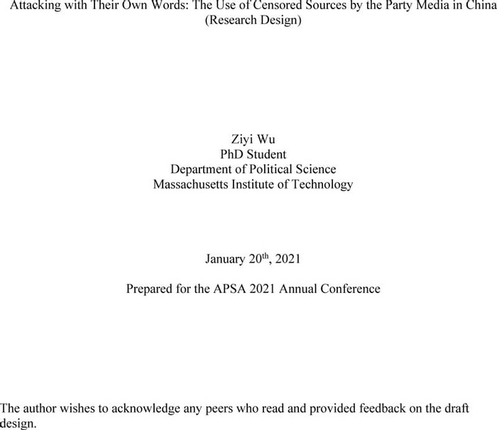 Thumbnail image of Wu_Official Party Media on Censored Sources_Design.pdf