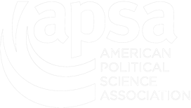APSA Preprints logo
